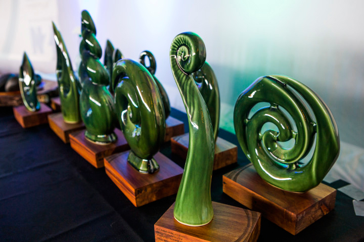 Sustainable Business Network Awards