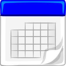 Clipart (Calendar)